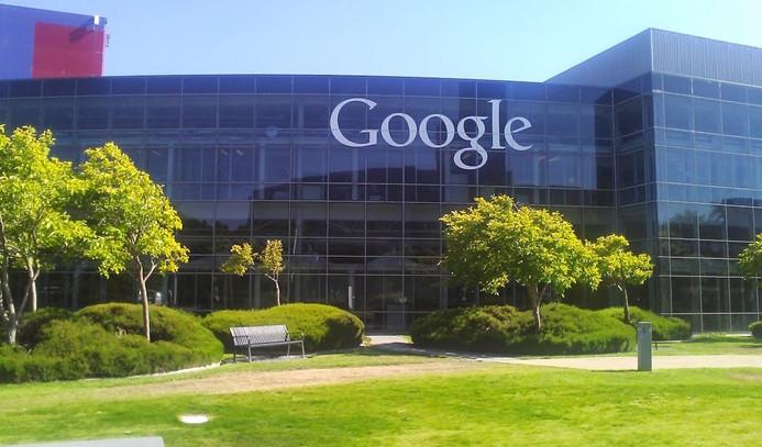 Google Çin'de yapay zeka merkezi açıyor