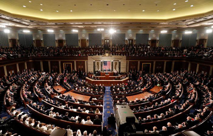 ABD'de vergi reformunun bu hafta yasalaşması bekleniyor