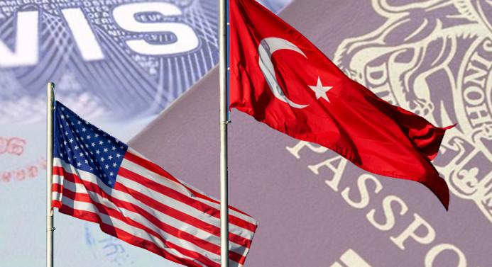 ABD Büyükelçiliği vize için tarih verdi
