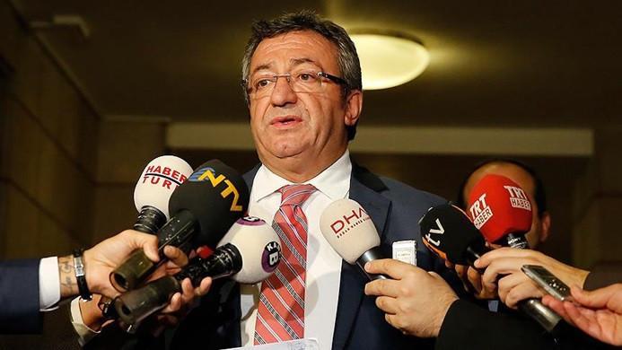 CHP'den hükümete 'teşeron' çağrısı