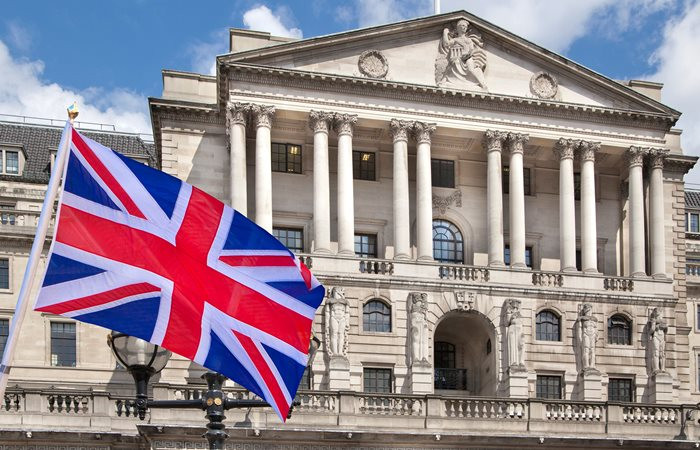 BoE'den AB bankalarına Brexit müjdesi