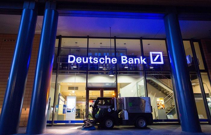Deutsche Bank, bin kişiyi işten çıkaracak