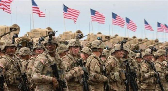 Rusya: ABD askerleri Suriye'den ayrılmalı