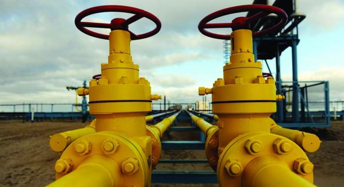 Ekimde doğalgaz ithalatı arttı