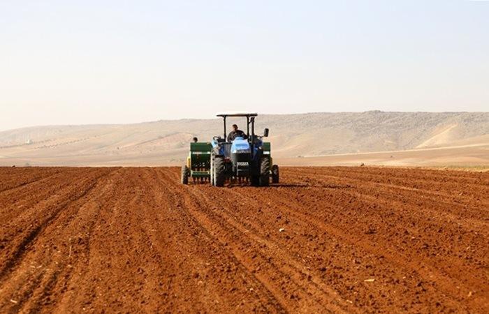 24 maddede 2017'nin tarım karnesi