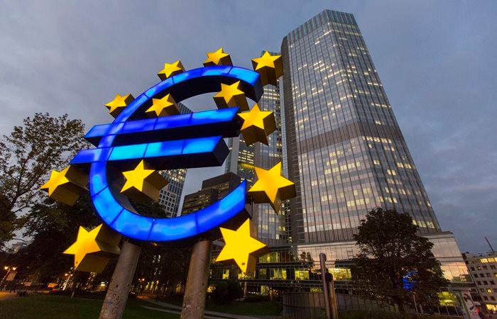 ECB: Euro Bölgesi'nde ekonomik genişleme sağlam
