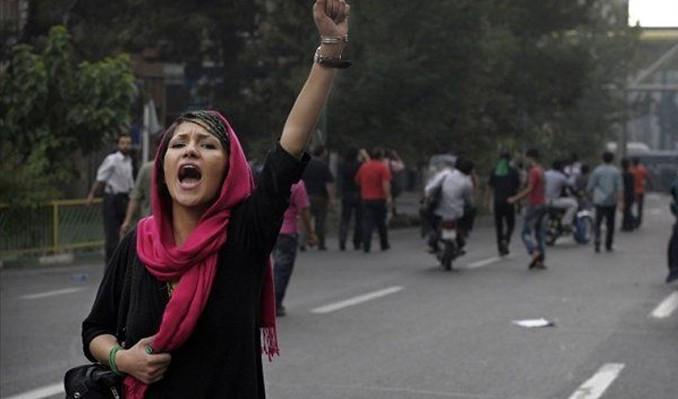 Trump İran yönetimini uyardı