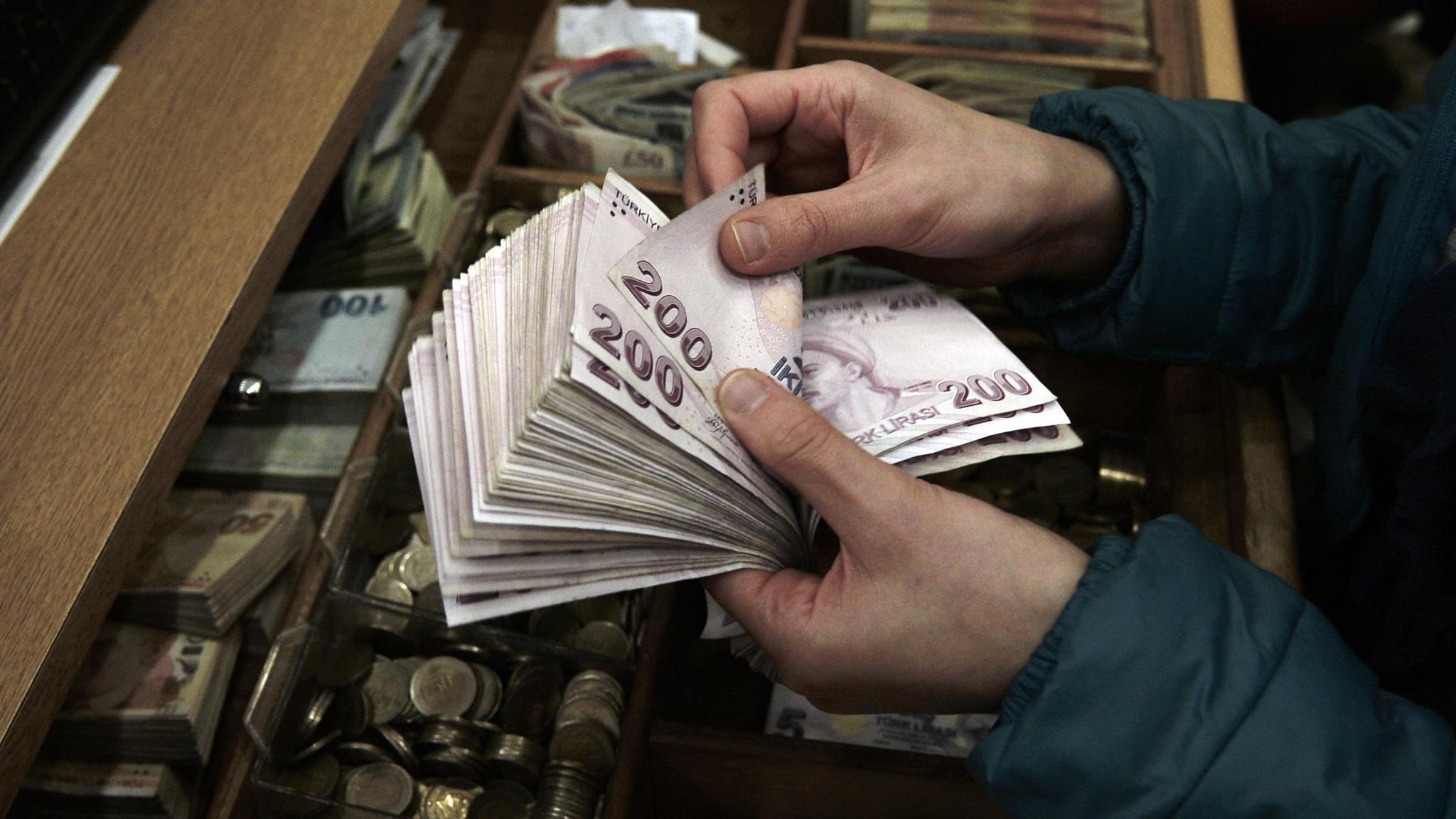 Esnaftan faizsiz kredide limit artırımı isteği