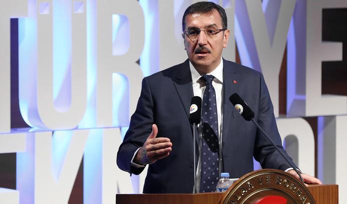 Tüfenkci: Asgari ücrette bütçeyi zorladık