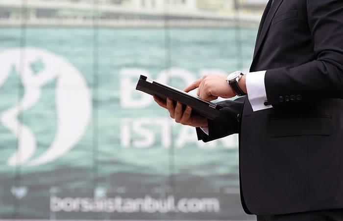 Borsa liginde tek kazandıran Beşiktaş