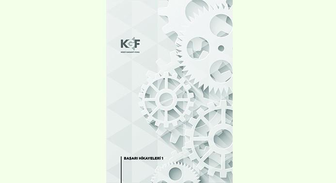KGF ile ekonominin büyümesine katkı yapan şirketler