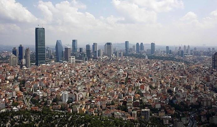 Türkiye'de en çok proje yürüten ilk 10 şirket