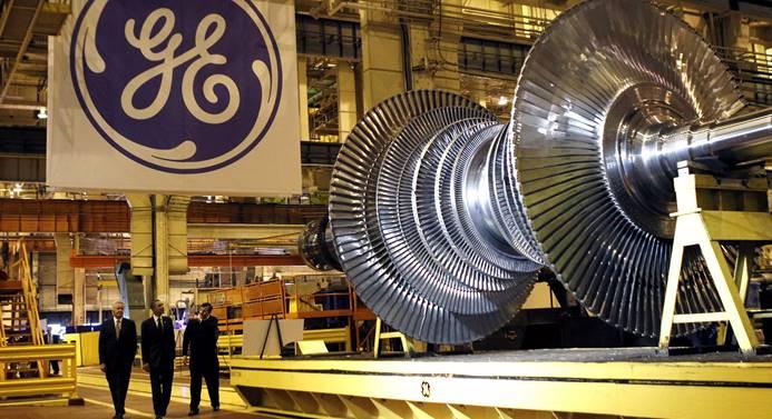 General Electric, 4500 kişiyi işten çıkarıyor