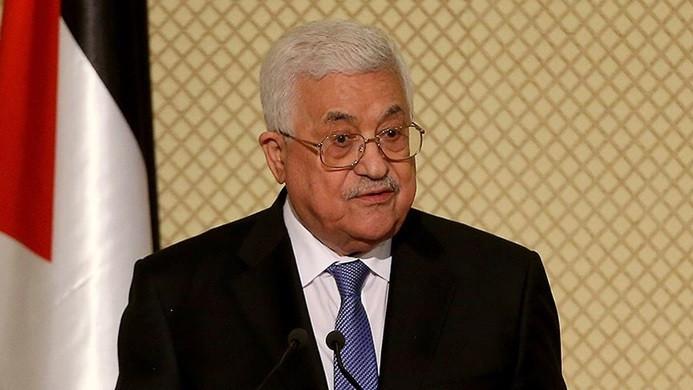 Abbas: Kararı tanımıyoruz