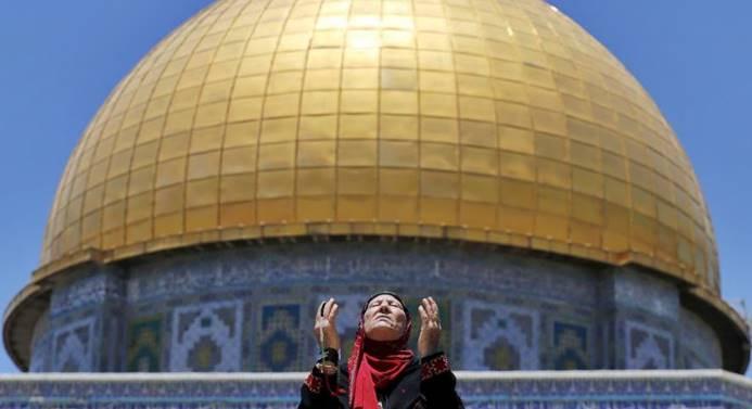 Suudi Arabistan'dan Kudüs yasağı