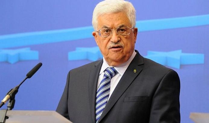 Mahmud Abbas, Pence ile görüşmeyi reddetti