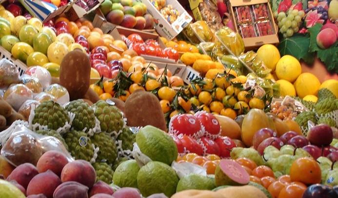 Tarım ürünleri ithalatı azaldı