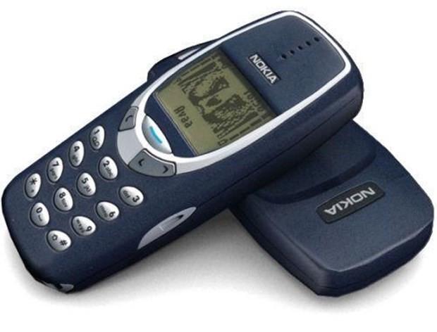 Nokia 3310 geri dönüyor!