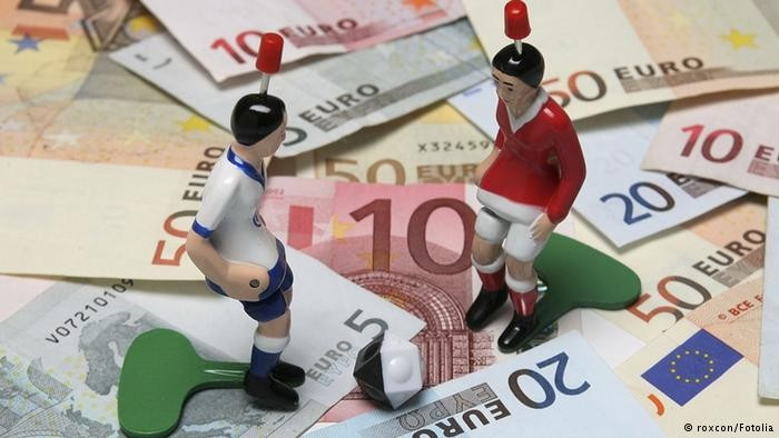 Kulüpler ara transferde para saçtı - Sayfa 4