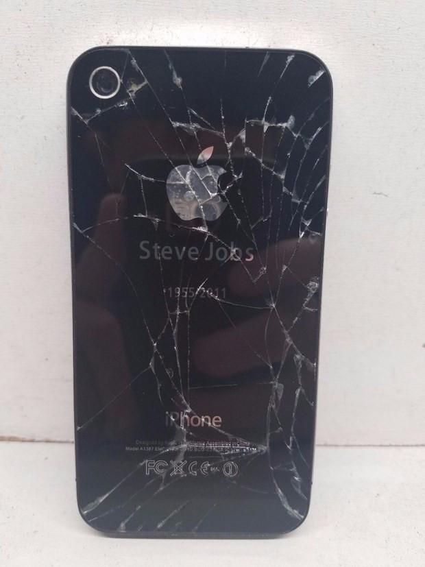 500 bin TL'ye iPhone 4