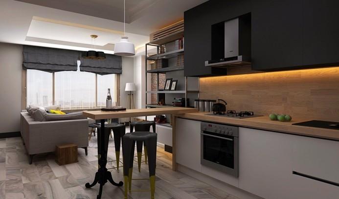 Mutfak dekorasyonunda yapabileceğiniz 8 değişiklik fikri