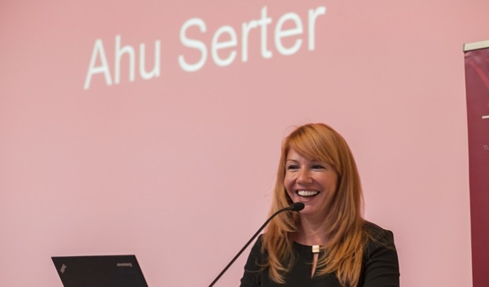 8 lider kadın DÜNYA için seçti: Türkiye'nin cesaretini yükselten kadınlar - Sayfa 2