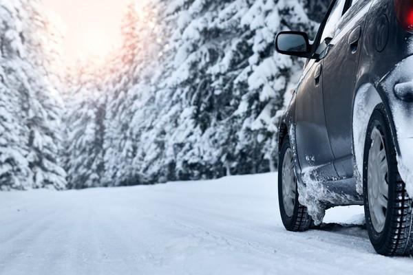 Kış lastiğini saklarken dikkat!