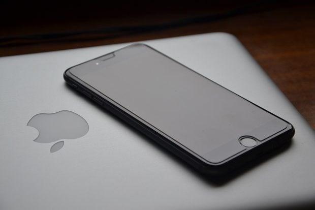 Apple'dan iPhone'ları MacBook'a dönüştüren patent