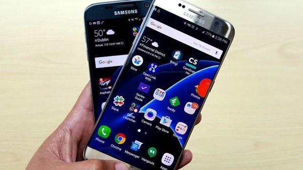 İşte Galaxy S8'in özellikleri