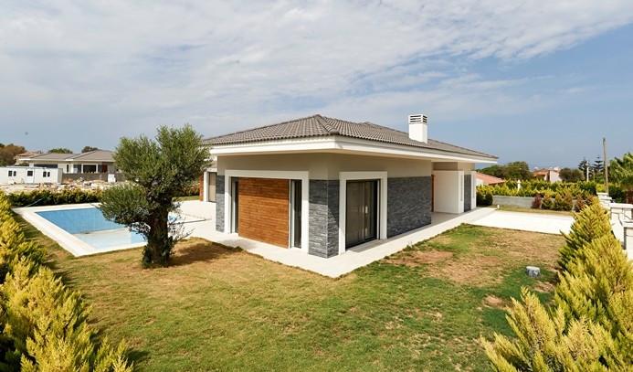 Minimal bir yaşam için 8 küçük ev modeli - Sayfa 1