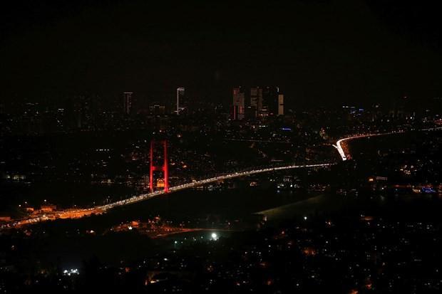 Basketbolun 'başkenti' İstanbul