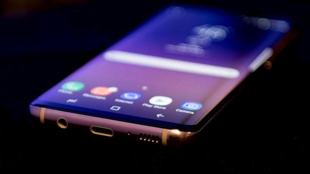 Samsung'un yüzü Galaxy S8 ile güldü