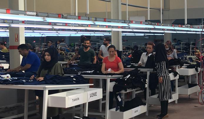 'Anadolu şehirleri tekstilde marka peşinde koşmamalı'