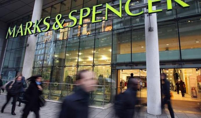 Marks and Spencer'in kârı yüzde 64 azaldı
