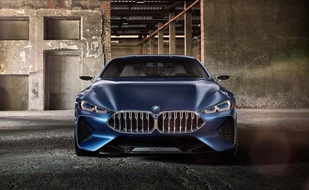 BMW 8 serisi 18 yıl sonra geri döndü