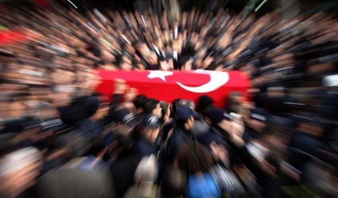 İşte Türkiye'nin karşı karşıya olduğu en önemli meseleler