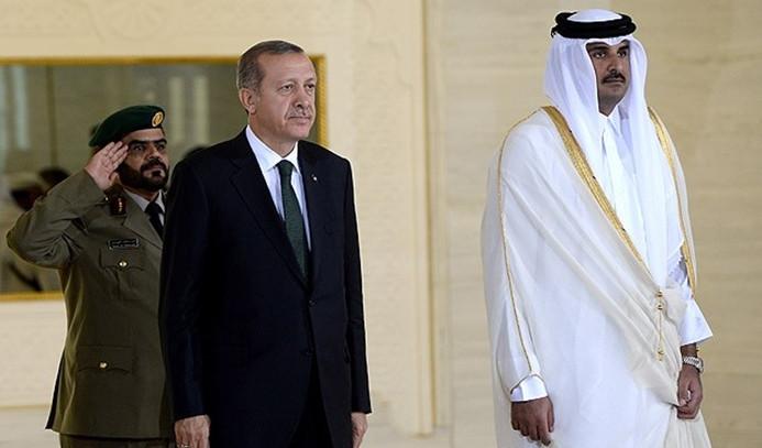 'Türkiye'nin desteği Katar'ın kaderini değiştirmez'