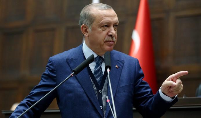 Erdoğan: Katar hakkında idam kararı verildi