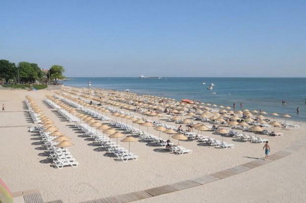 İstanbul'da denize girilecek yerler (İstanbul'un en iyi plajları)