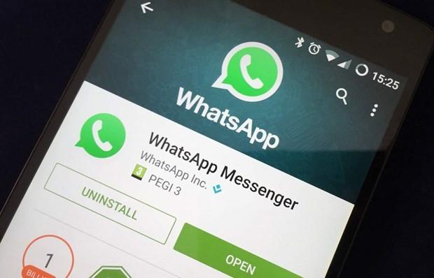 5 işlemde internetsiz WhatsApp