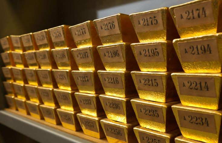 Altın ticaretinde BAE sırrı çözülemiyor