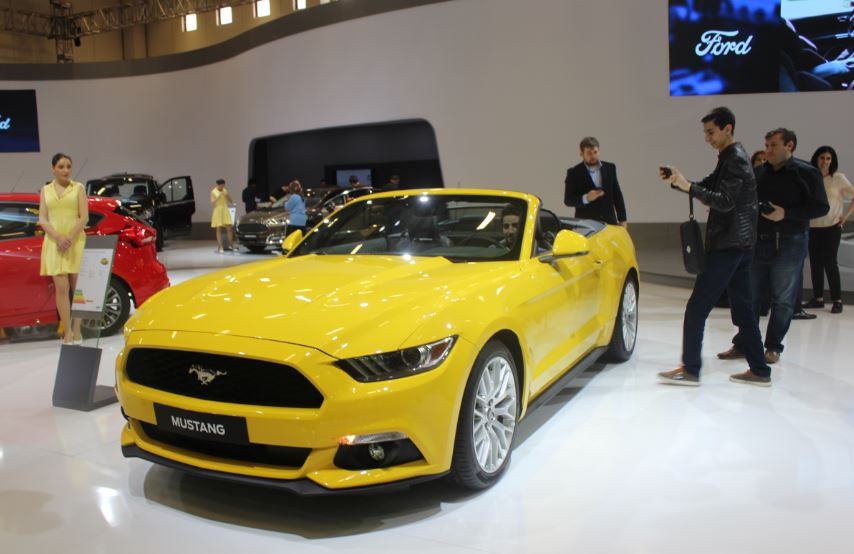 ABD'de Ford ve Nissan atağa geçti