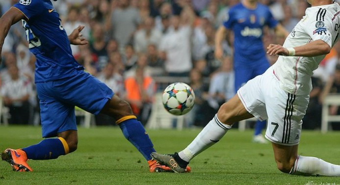 Devler Ligi'nde 1.2 milyar euroluk final