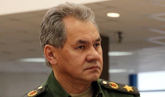 Rus bakanın uçağına F-16 tacizi