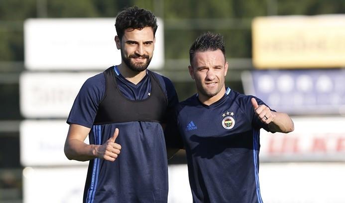 Fenerbahçe, sezonu açtı - Sayfa 3