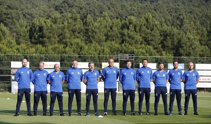 Fenerbahçe, sezonu açtı - Sayfa 4