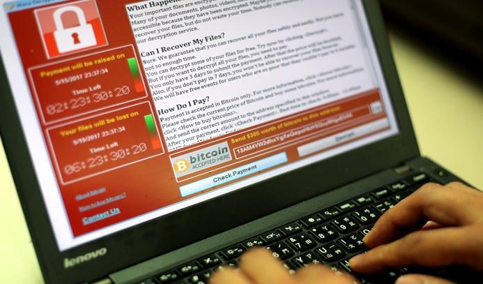 Siber saldırıda 'WannaCry' şüphesi