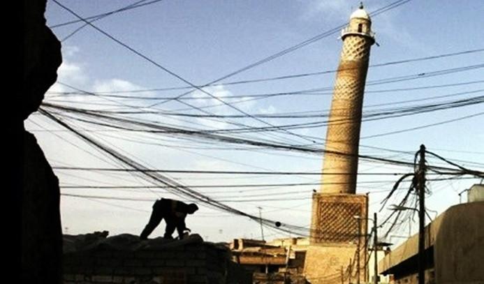 Irak ordusundan 'sembolik' zafer