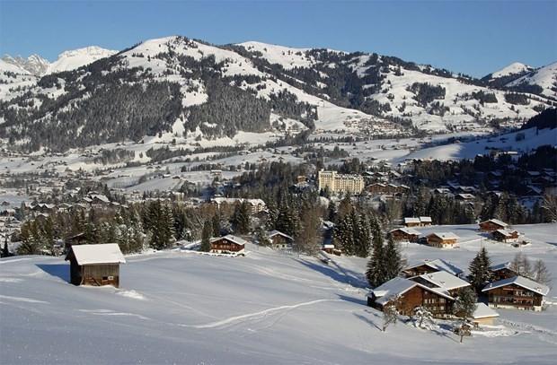 Dünyanın en pahalı okulu İsviçre'de
