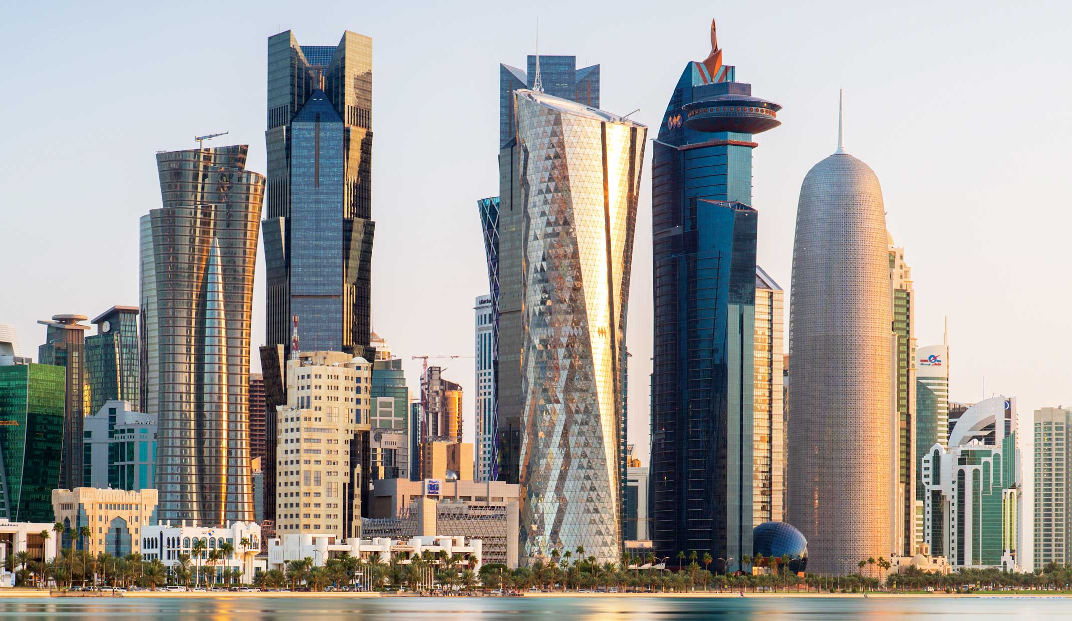 İlişkilerin kesilmesinden sonra Katar'dan ilk açıklama